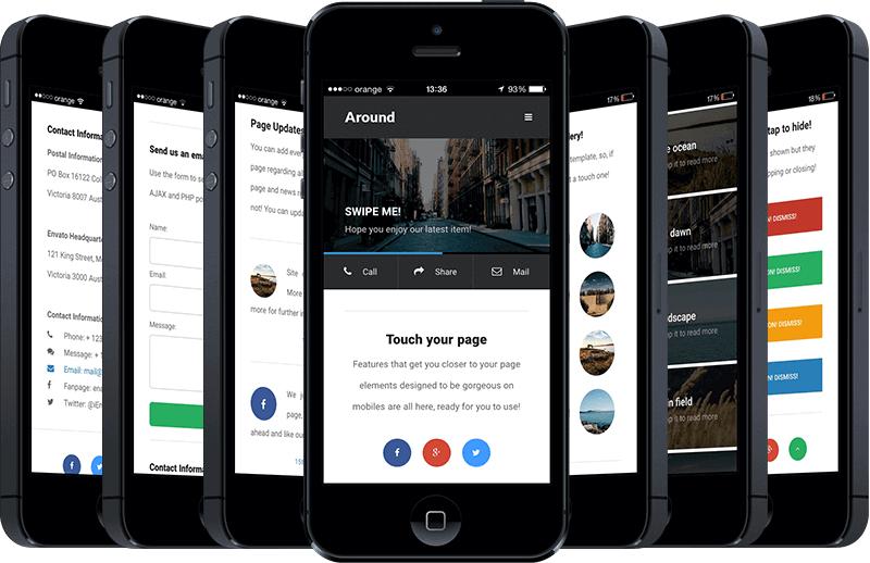 20k Mobile   PhoneGap & Cordova Mobile App