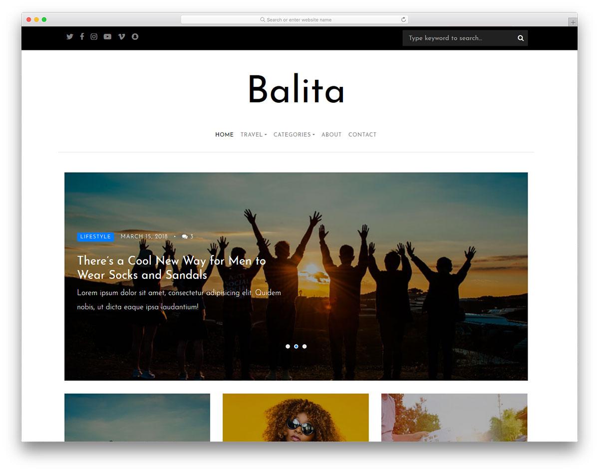 Balita
