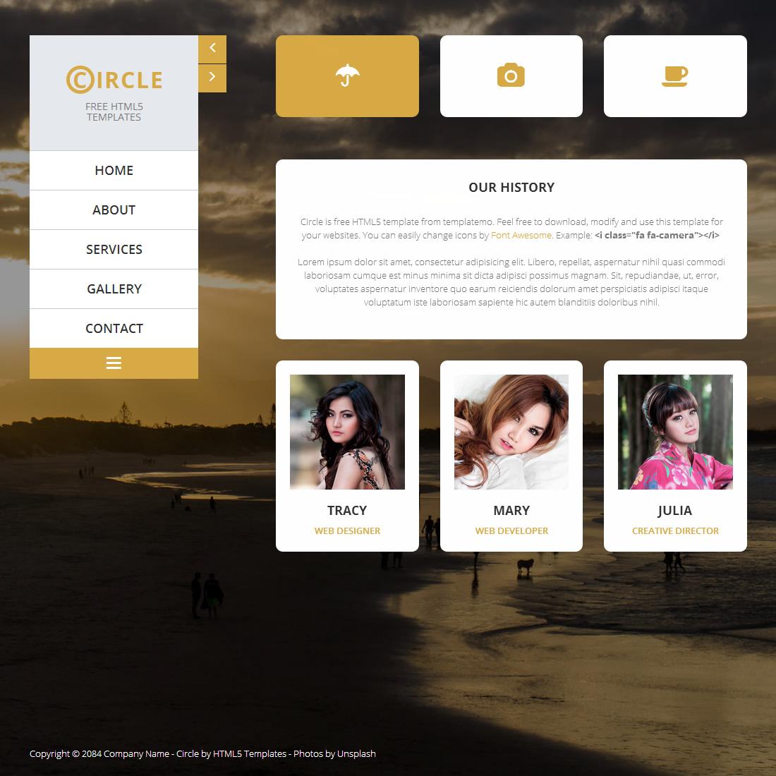 E-commerce & Portfolio