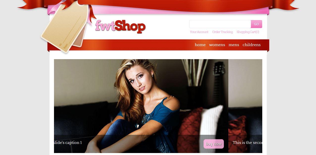 FWT Shop
