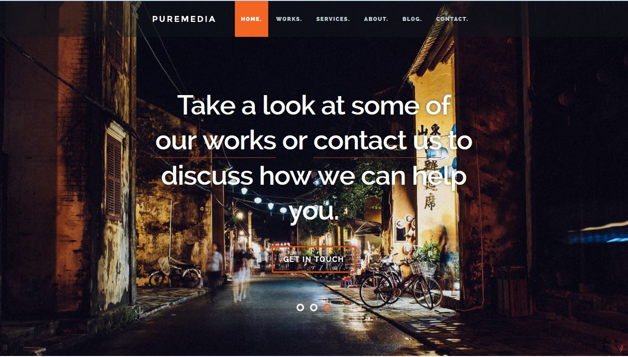 Puremedia Styleshout