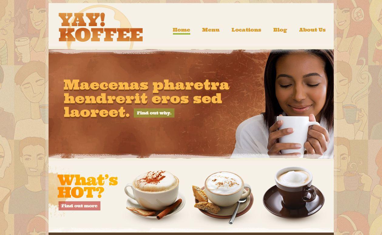 Yay!Koffee