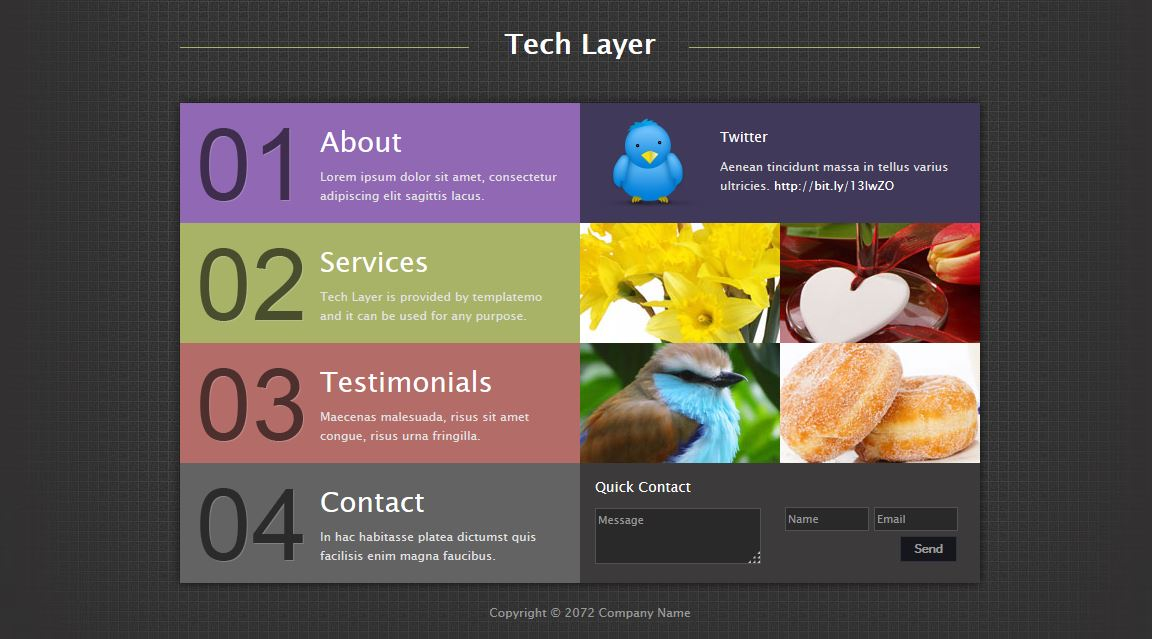 Tech Layer