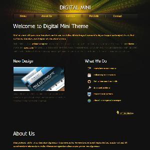 Digital Mini