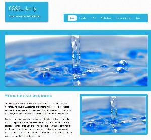 CSS3 Clarity