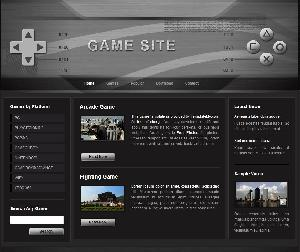 Game Site