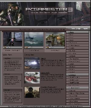 Pc Gamester 3
