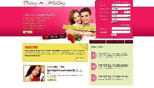Dating & Wedding