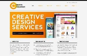 Creative Studio Freelancer