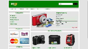 eBay Shop Template Free