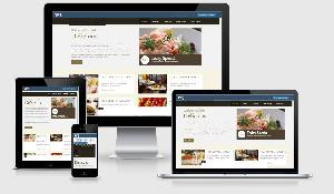 Delicious Hotel - A Bootstrap based free restaurant template