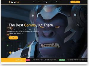 Game Warrior