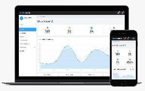 Lumino Free Bootstrap Admin Template