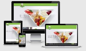 Mammas Kitchen - A Bootstrap based free restaurant template
