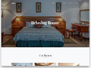 Suites free template